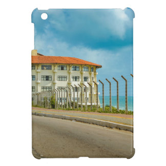 Eclectic Style Building Natal Brazil Case For The iPad Mini