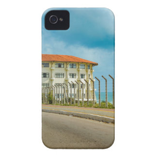 Eclectic Style Building Natal Brazil Case-Mate iPhone 4 Cases