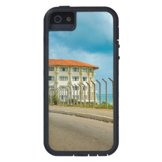 Eclectic Style Building Natal Brazil iPhone 5 Covers