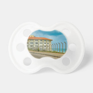 Eclectic Style Building Natal Brazil Pacifier