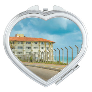 Eclectic Style Building Natal Brazil Travel Mirrors