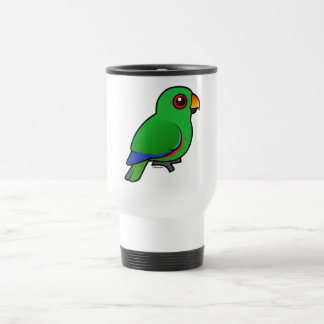 Eclectus Parrot male Coffee Mug