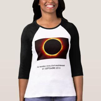 ECLIPSE 2016 T-Shirt