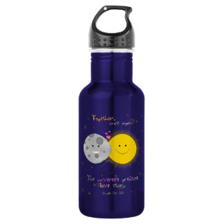 Eclipse 2017 532 ml water bottle