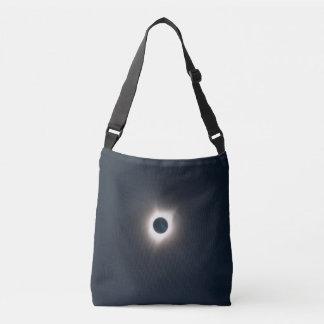 Eclipse 2017 crossbody bag