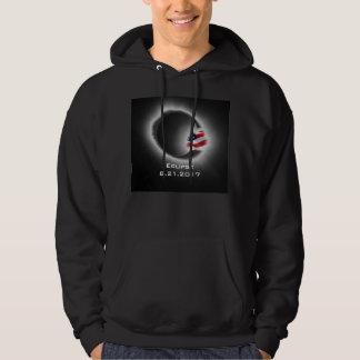 Eclipse 2017 hoodie