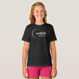 Eclipse 2017 - Nebraska T-Shirt