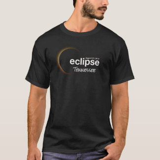 Eclipse 2017 - Tennessee T-Shirt