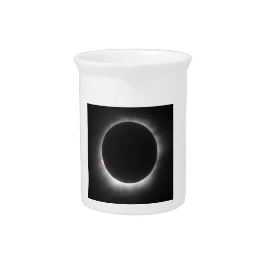 Eclipse Beverage Pitcher