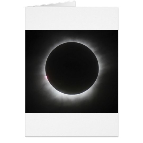 Eclipse Card