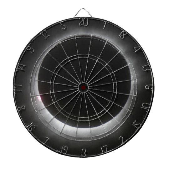 Eclipse Dart Board