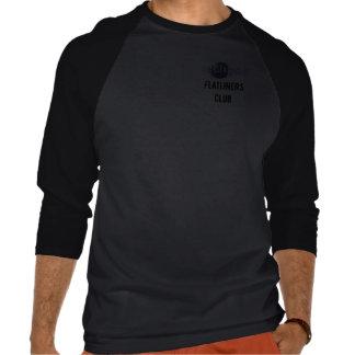 Eclipse Flatliners Club Shirts