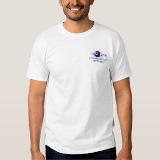 Eclipse Foundation on the Front, BIRT on the back! T Shirts