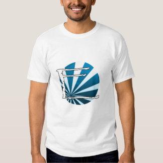 Eclipse Graphic Tshirt (female)