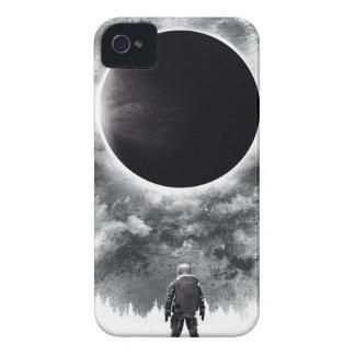 Eclipse iPhone 4 Case-Mate Case