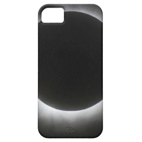 Eclipse iPhone 5 Cover