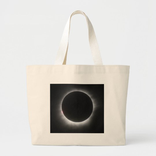 Eclipse Large Tote Bag
