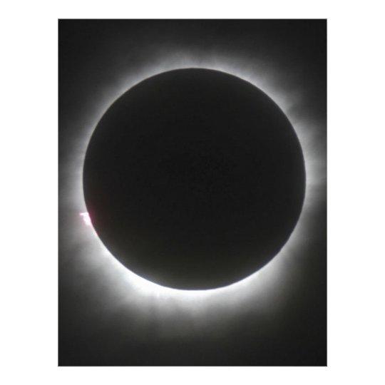 Eclipse Letterhead