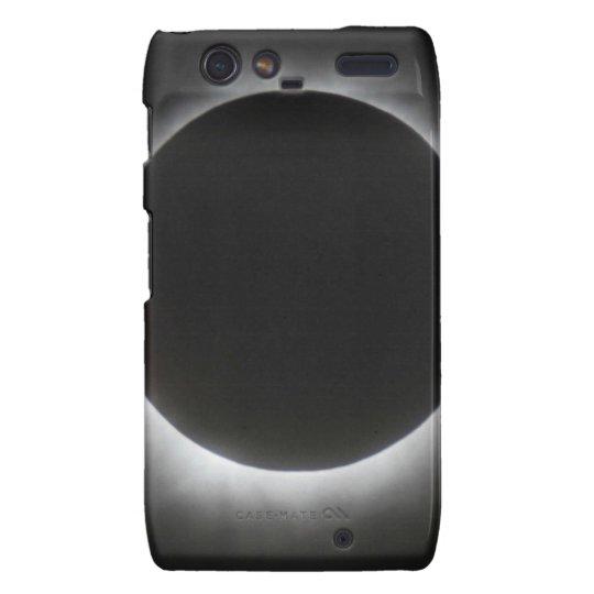 Eclipse Motorola Droid RAZR Covers