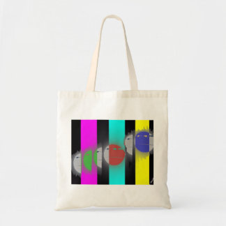 Eclipse of life tote bag