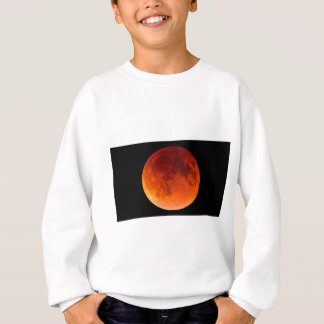 Eclipse of the Blood Moon Sweatshirt