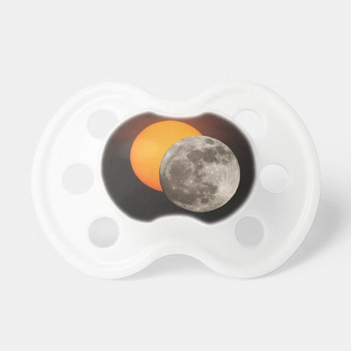 Eclipse Baby Pacifiers