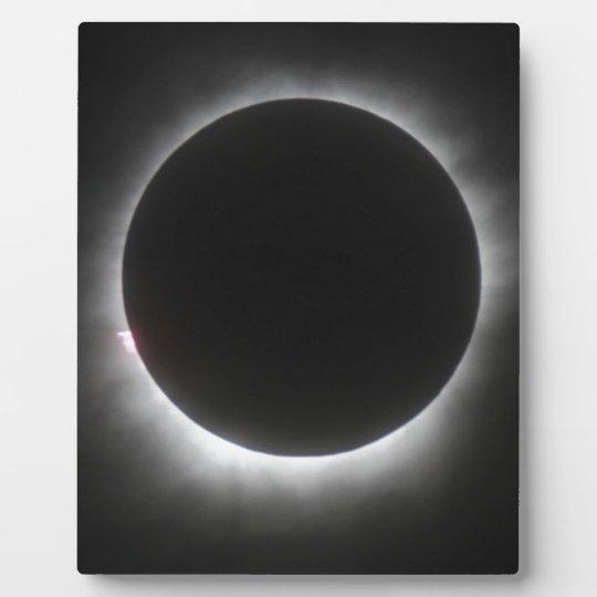 Eclipse Plaque