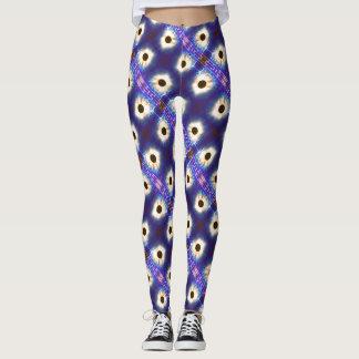 Eclipse Poke-A-Dot Leggings