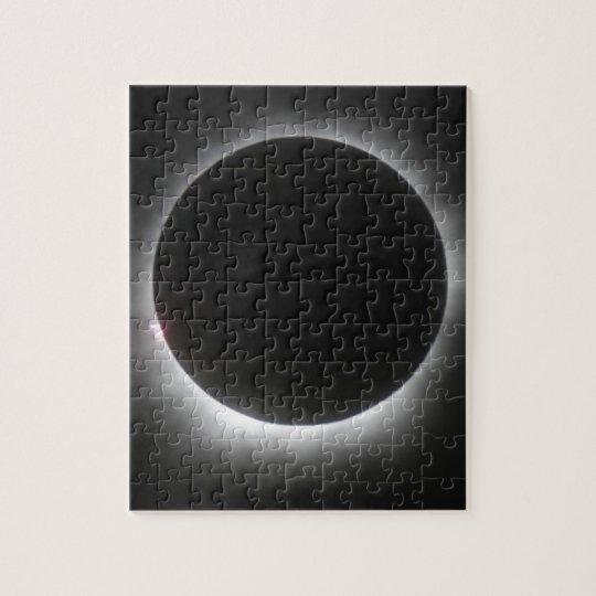 Eclipse Puzzles