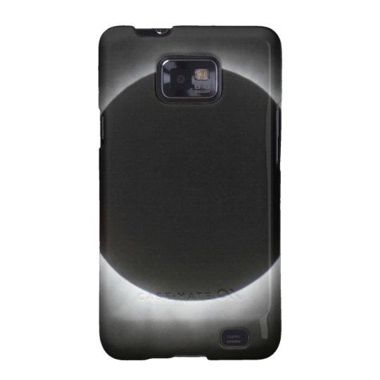 Eclipse Samsung Galaxy S2 Case