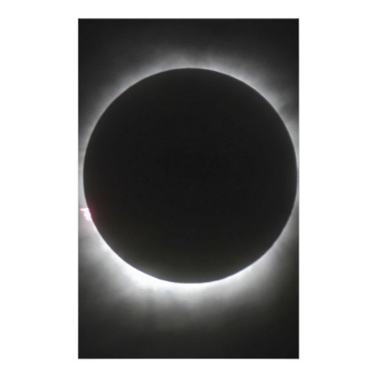 Eclipse Stationery