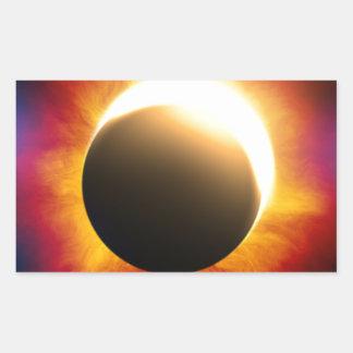 Eclipse Sticker