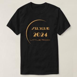 Eclipse T-Shirt Little Rock