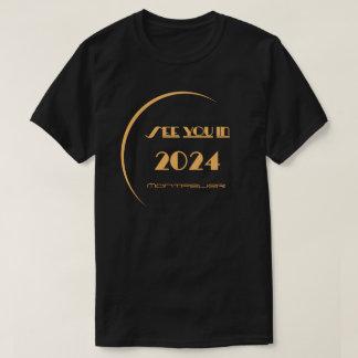 Eclipse T-Shirt Montpelier