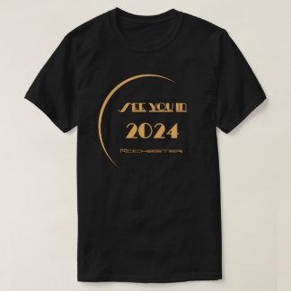 Eclipse T-Shirt Rochester