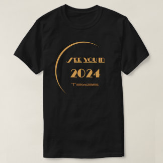 Eclipse T-Shirt Texas