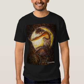 Eclipsed Emo T-Shirt