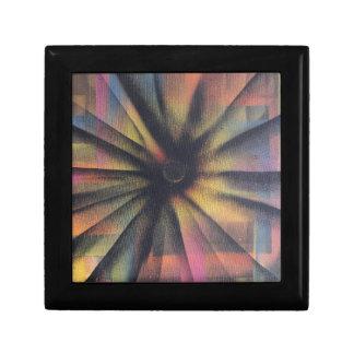 Eclipsing Gift Box