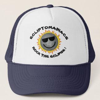 Ecliptomaniacs Ball Cap