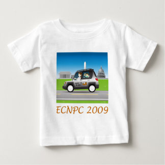 "ECNPC 2009 ""Toddler"" shirt"