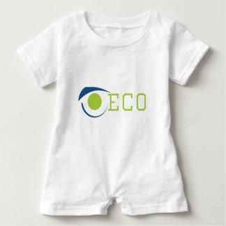 ECO BABY ROMPER