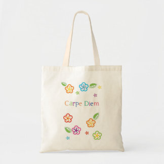 Eco Bag Carpe Diem
