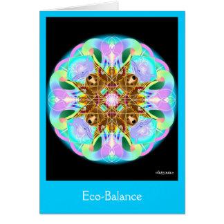 Eco-Balance Card