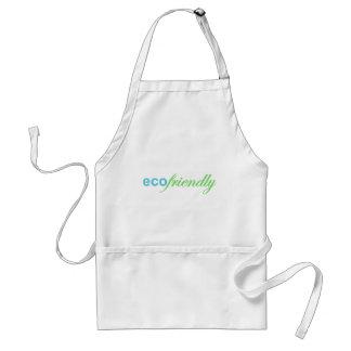 Eco Friendly Adult Apron
