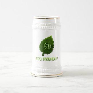 Eco Friendly Beer Stein Mugs