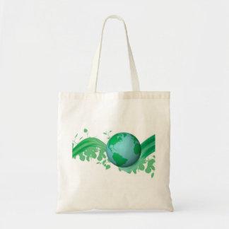 Eco-Friendly Earth Bag