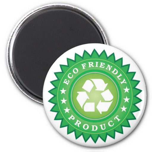 Eco Friendly Magnet