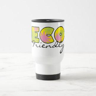 ECO Friendly Coffee Mugs