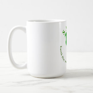 Eco friendly Mug, Very precious Mug, Save world Classic White Coffee Mug