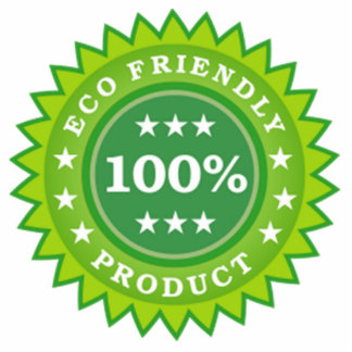 ECO Friendly Product Photo Cutouts